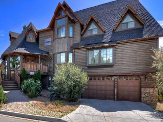LUXURIOUS CASTLE GLEN ESTATE - Big Bear Lake vacation rentals