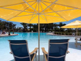 Festival Imagine, 4 Bedroom Townhome, Private Pool, Sleeps 8 - Davenport vacation rentals
