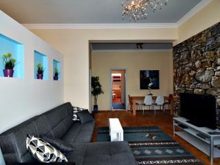 Eclectic and Luxurious Apartment in Nothern Athens - Irakleio vacation rentals