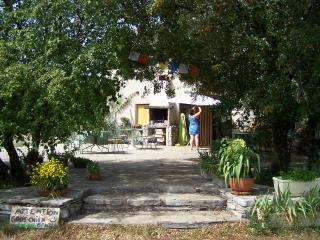 Nice House with Internet Access and Wireless Internet - Navas vacation rentals