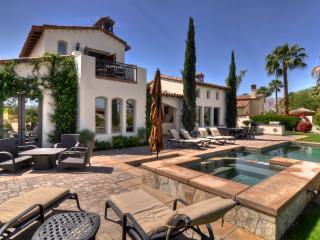 Spectacular Lakefront Estate! - La Quinta vacation rentals