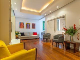 2 bedroom Apartment with Television in Rio de Janeiro - Rio de Janeiro vacation rentals