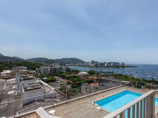 W01.276  - 3 Bedroom In Botafogo - Rio de Janeiro vacation rentals