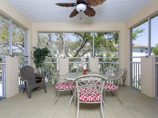 Tidelands 2031, 2 Bedrooms, 2 Pools, Elevator, Spa, WiFi, Sleeps 6 - Palm Coast vacation rentals