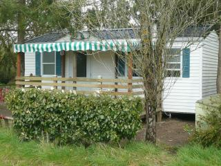 Nice Caravan/mobile home with Satellite Or Cable TV and Parking - Saint-Brevin-les-Pins vacation rentals