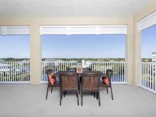 955 Cinnamon Beach, 3 Bedroom, 2 Pools, Elevator, WiFi, Sleeps 6 - Palm Coast vacation rentals