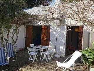Romantic 1 bedroom La Grande-Motte House with Dishwasher - La Grande-Motte vacation rentals