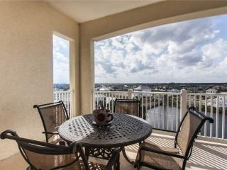 962 Cinnamon Beach, 3 Bedroom, 2 Pools, Elevator, WiFi, Sleeps 8 - Palm Coast vacation rentals