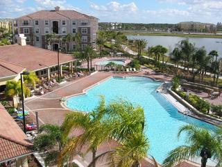 3Bed Vista Cay Orlando LakeView (A3A4816) - Orlando vacation rentals