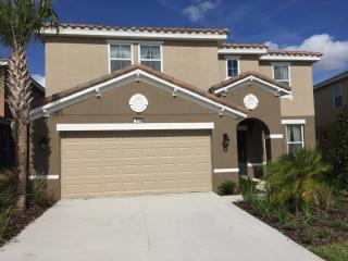 Solterra 6Bed PoolHome GameRoom n/ Disney (5184OA) - Davenport vacation rentals