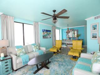 Summer House 4th floor WRAPAROUND BALCONY-AMAZING - Orange Beach vacation rentals