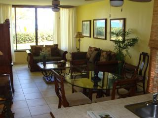 Beach Front 1 bedroom second floor - Humacao vacation rentals
