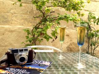Central luxurious traditional Maltese maisonette - Birkirkara vacation rentals