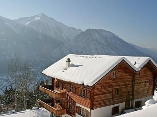Nice 3 bedroom Apartment in Albinen - Albinen vacation rentals