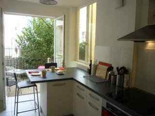 Céret holiday apartment, sleeps 4-6 - Céret vacation rentals