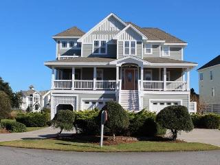 Spinnaker Village #17 - Manteo vacation rentals