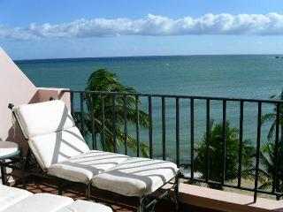 Penthouse with a spectacular Ocean View - Humacao vacation rentals