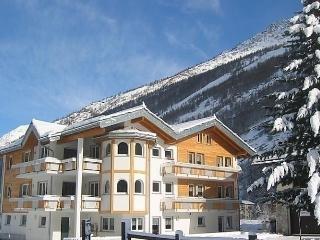 Haus Alpenstern, Wohnung Trift - Saas Grund vacation rentals