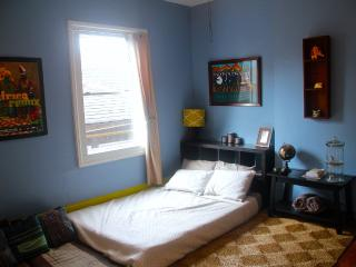 Bywater Beauty, Near French Quarter - New Orleans vacation rentals