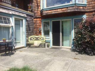 Wonderful Condo with Television and Microwave - Nanaimo vacation rentals