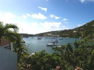 SEA STAR CONDO #24...1 BR located at Coral Beach Club, St Maarten - Dawn Beach vacation rentals