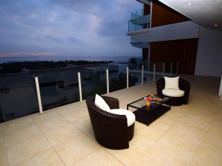 Private condo with an ocean view - La Cruz de Huanacaxtle vacation rentals