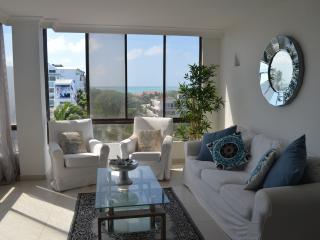 Apto.San Andres Isla, Con vista al mar- Apto 501 Comodoro - San Andres vacation rentals