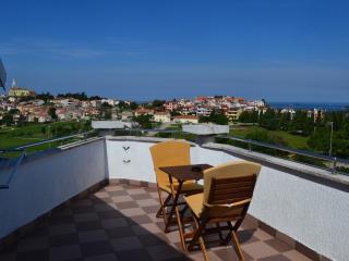 Romantic Condo with Internet Access and Television - Vrsar vacation rentals