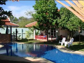 4 belles chambres 8 pers. dans superbe villa Thai - Rawai vacation rentals