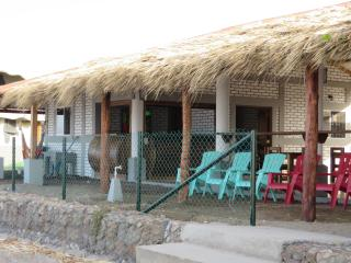 Bright 6 bedroom Vacation Rental in Popoyo - Popoyo vacation rentals