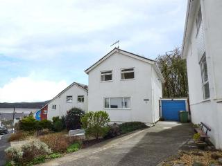 GWELFA detached, views, seaside location, WiFi in Borth-y-Gest Ref 934822 - Borth-y-Gest vacation rentals