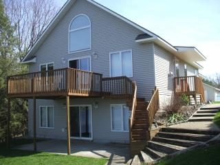 Spacious House on Beautiful Lake - Twin Lake vacation rentals