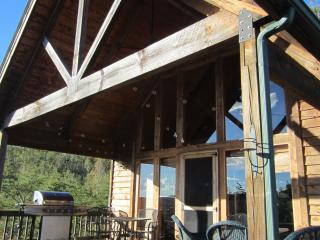 Haven for Outdoor Enthusiasts! 4-Wheelers, Hunters - Oneida vacation rentals