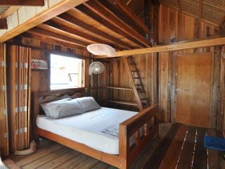 Beach House - Island View room (sleeps 2-4) - Koh Rong Samloem vacation rentals