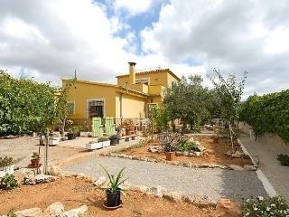 4 bedroom House with Internet Access in Cala Mondrago - Cala Mondrago vacation rentals