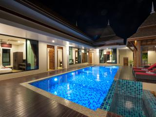 Narintara Villa 4 Bedroom Pool Villa - Ao Nang vacation rentals