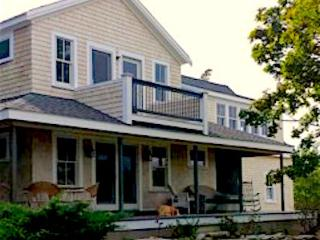 Waterviews Surround Cape Cod Home - Sandwich vacation rentals