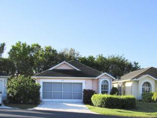 Beautiful home close to beach and town! - Vero Beach vacation rentals