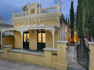 Historic home with modern makeover - Adelaide vacation rentals