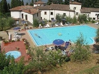 Villa Grassina - Pelago vacation rentals