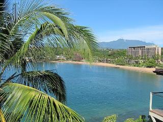 Pali Kai Studio 17 C, Ocean Bluff, AC, Marriott Resort Use & Discounted Golf - Lihue vacation rentals