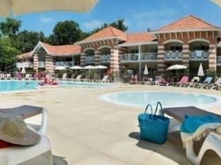Wonderful 1 bedroom Condo in Soulac-sur-Mer with Dishwasher - Soulac-sur-Mer vacation rentals