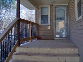 Nice 1 bedroom House in Deadwood with Internet Access - Deadwood vacation rentals