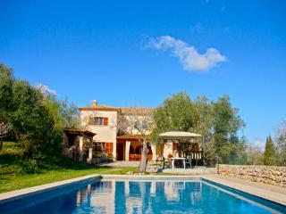 Finca VistArtà - Arta vacation rentals