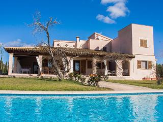 Bright House with Internet Access and A/C - Son Cervera vacation rentals
