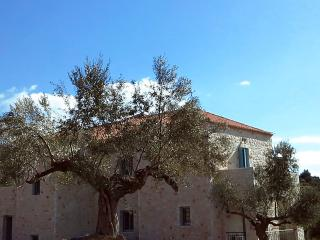 The Olive Yard: Deluxe Studios With Panoramic View - Gythion vacation rentals