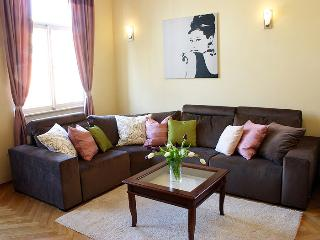 Charming & Quiet 2 Bedroom 150m to Old town square - Prague vacation rentals