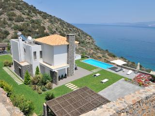 3 bedroom Villa with A/C in Agios Nikolaos - Agios Nikolaos vacation rentals