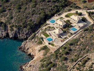 3 bedroom Villa with Internet Access in Ammoudara - Ammoudara vacation rentals