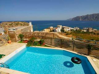 4 bedroom Villa with Internet Access in Mochlos - Mochlos vacation rentals